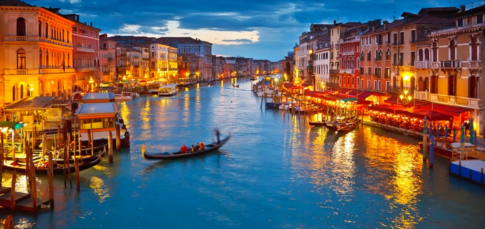 фото венеции италия