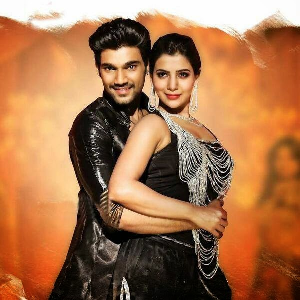 Samantha Hot Photos in Alludu Seenu Movie   Telugu Actress Photos ...