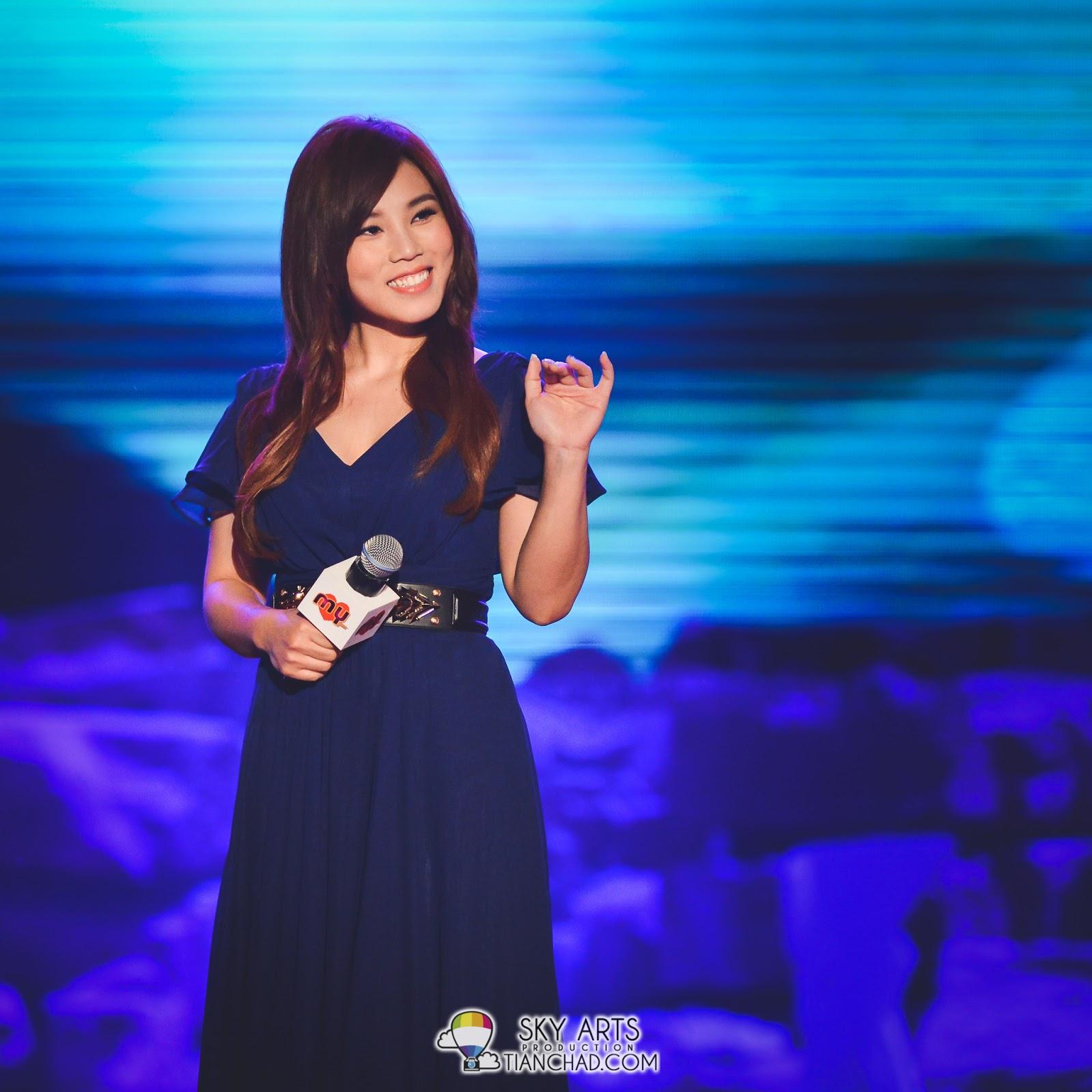 Jess 李佳薇 - 像天堂的悬崖