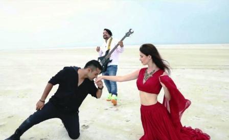 Ranjha Song Lyrics - Atharv, Tatva K | Punjabi Song