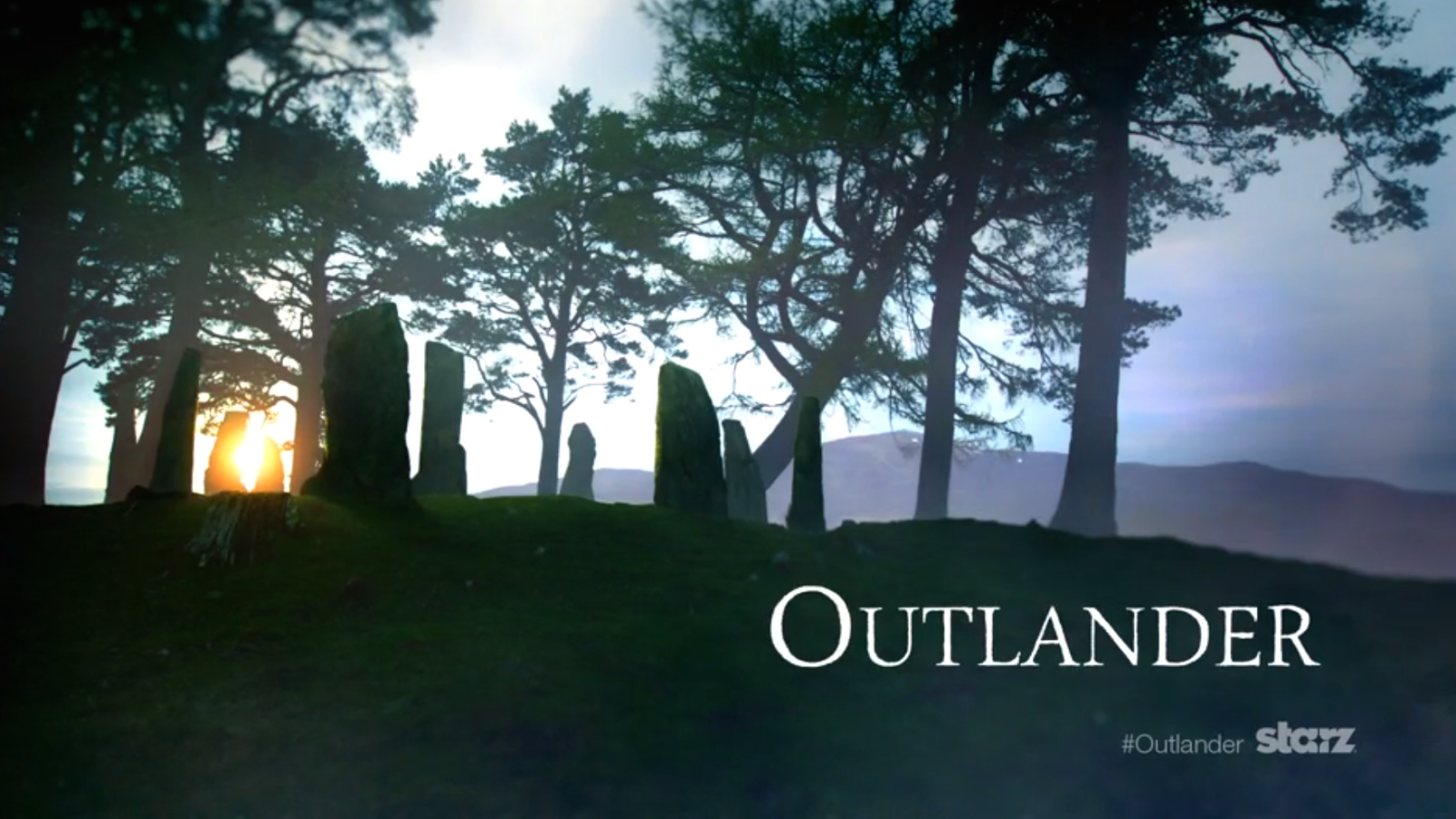 Wee Outlander Goodies