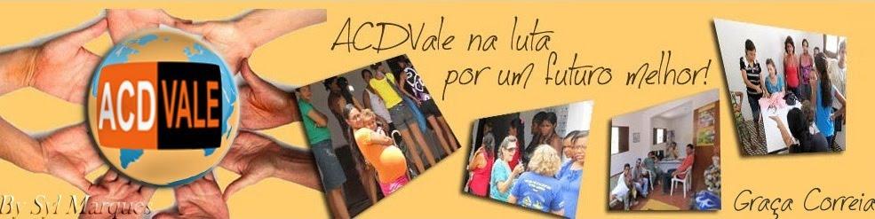 Associaçao Comunitaria de Desenvolvimento do Vale de Ceará-Mirim