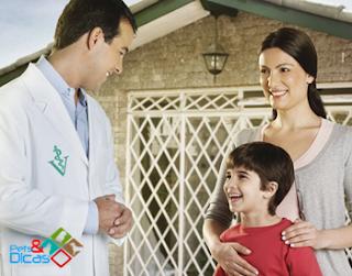 Médico Veterinário em Saúde Pública