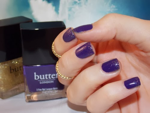 butter london bramble, bramble polish, vernis bramble, blogbeauté, blog nail art facile
