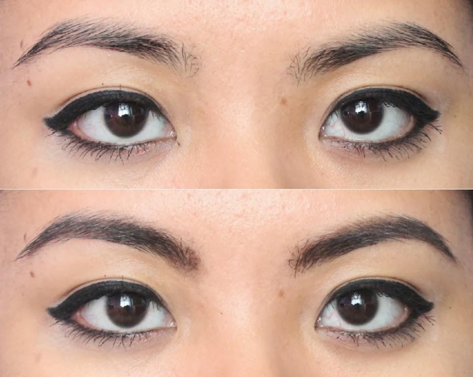 Elf Eyebrow Kit Review Vanessa Jhoy Blog