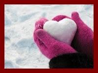 Aquecer corações