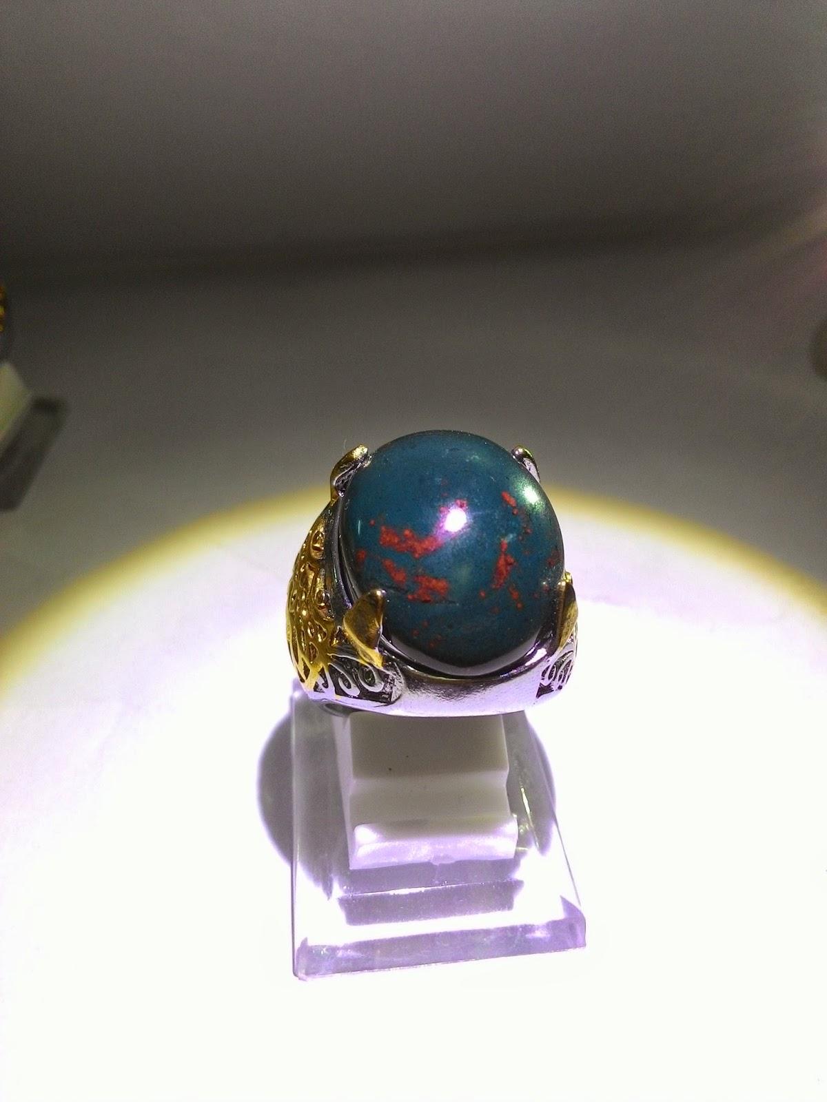 cincin batu akik nogo sui