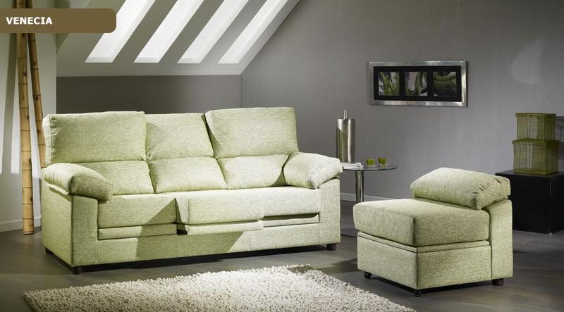 Tienda muebles modernos muebles de salon modernos salones for Sofas para salones estrechos