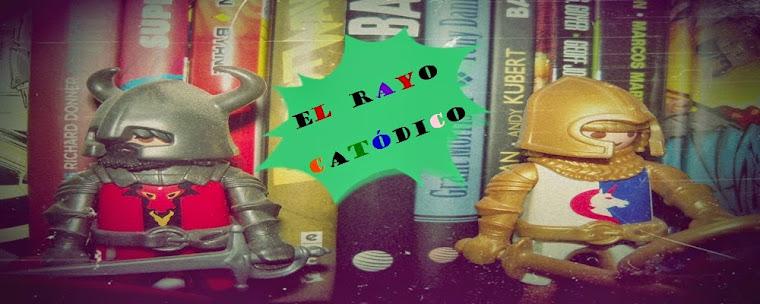 EL RAYO CATODICO