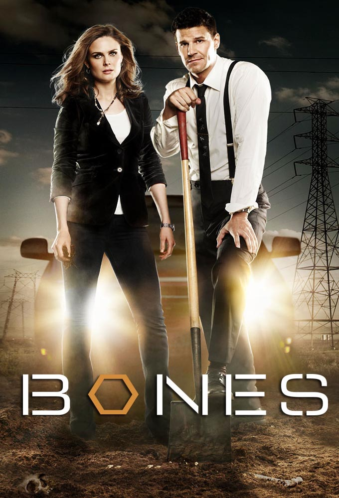 Bones Saison 11 VOSTFR