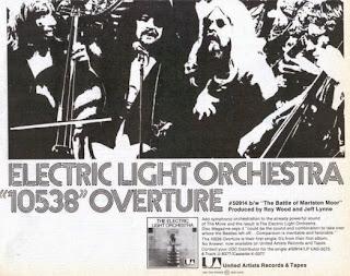 ELO. 10538 Overture