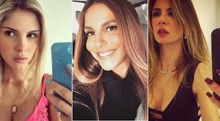Assim como as famosas, você adora turbinar suas redes sociais com selfies, mas às vezes lamenta o fato de parecer mais cheinha do que realmente é? Talvez você não saiba, mas as celebridades apostam em truques bem simples para afinar o rosto em fotografias. E não estamos falando de luzes e filtros elaborados ou mesmo o uso de Photoshop