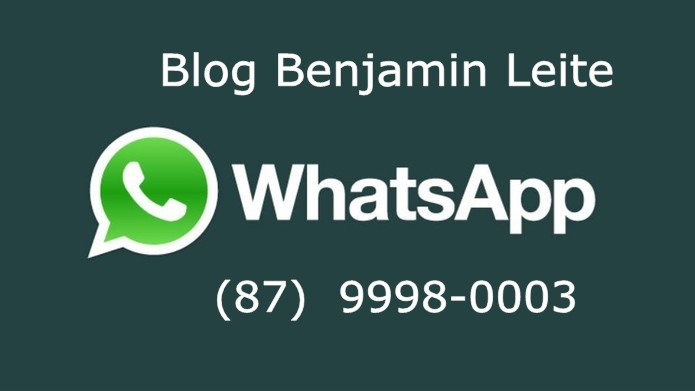 WhatsApp - Blog Benjamin Leite