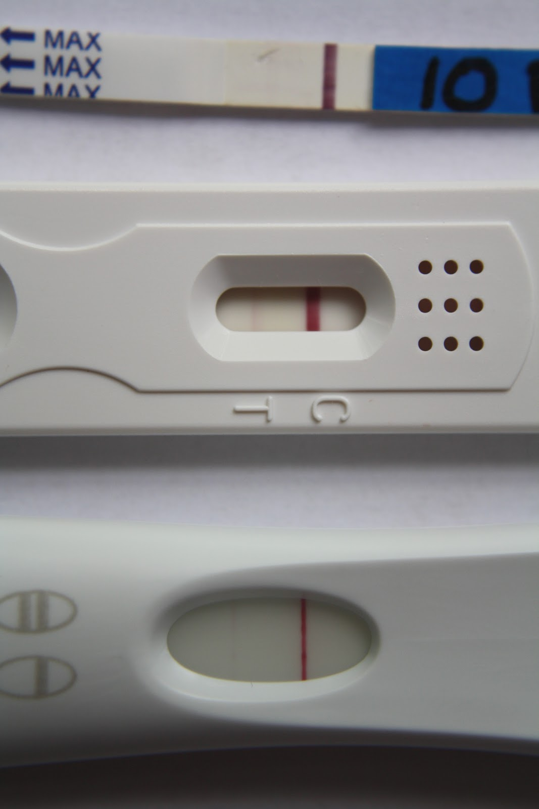 Проверенные тесты на беременность