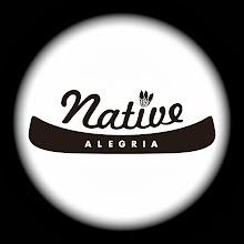 カヌーLife Native