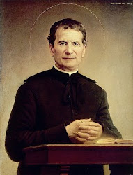St John Bosco, Pray for us!