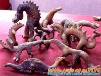 Misteri Sejarah Dinosaurus