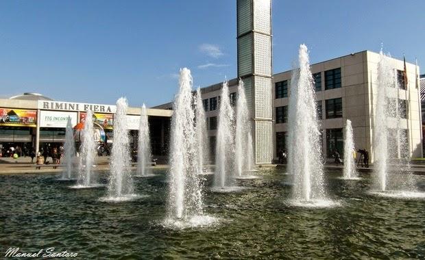 Rimini Fiera, TTG Incontri 2014