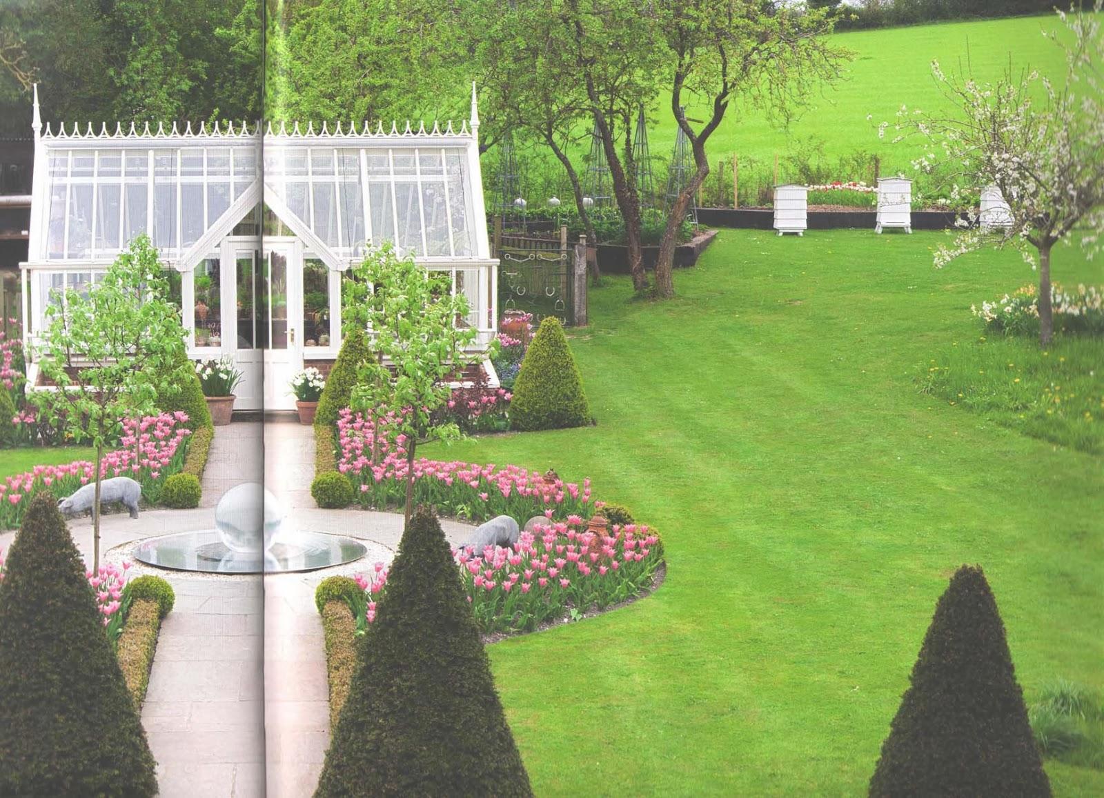 garden fancy  book review   u0026quot my secret garden u0026quot  by alan titchmarsh
