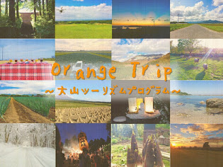 Orange Trip