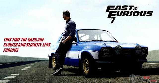 Download Movie : Fast & Furious 7 (2014)