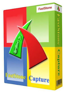 FastStone Capture 7.6