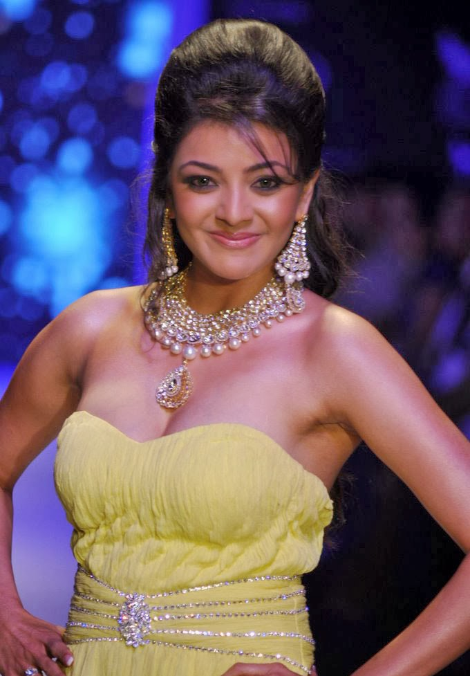 Kajal Agarwal The Film Was Very Important For My Career Famous