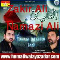 http://ishqehaider.blogspot.com/2013/10/zakir-ali-irani-and-namazi-ali-irani.html