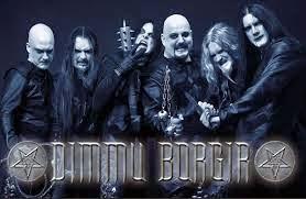 Dimmu Borgir - Discografia completa