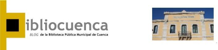 BIBLIOCUENCA Bibliotecas Municipales de Cuenca