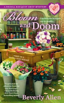 Giveaway: Bloom and Doom
