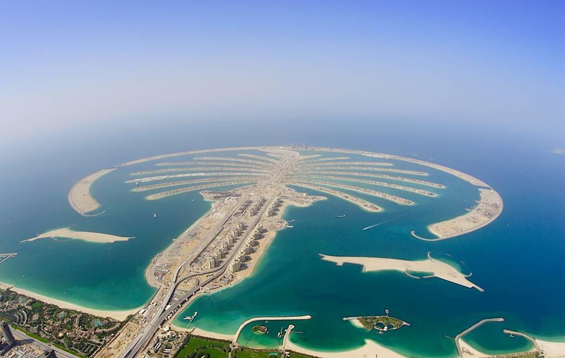 Dubai Beautiful Places