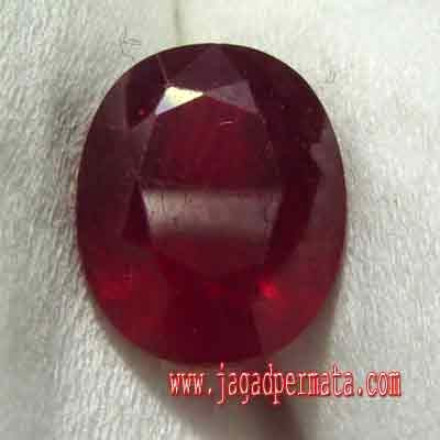 Natural Ruby Red Pigeon Blood