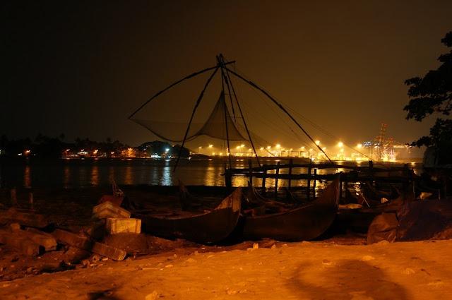 Пейзажи Индии фото