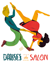 Danses de Salon • Nancy