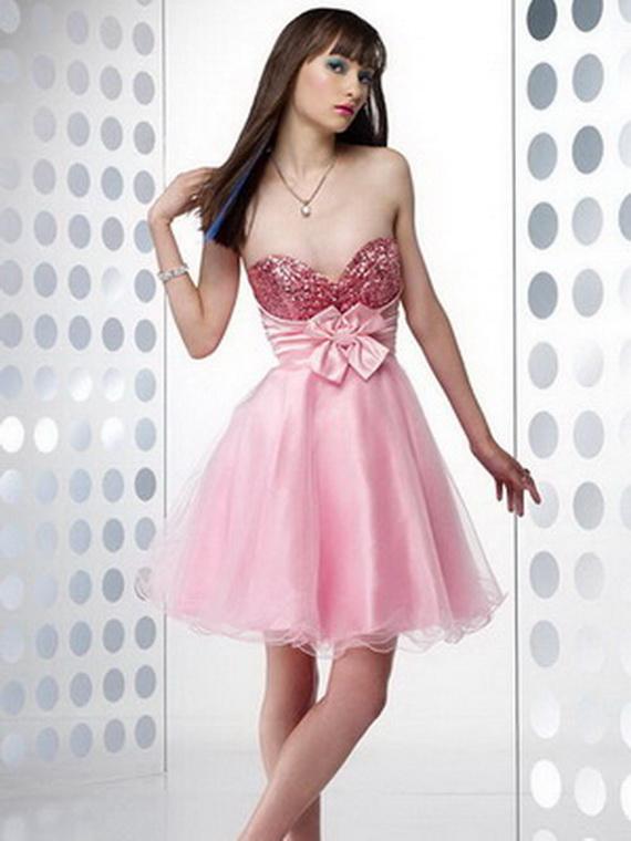 Moncrot: Women Elegant Formal Dresses in 2012-2013