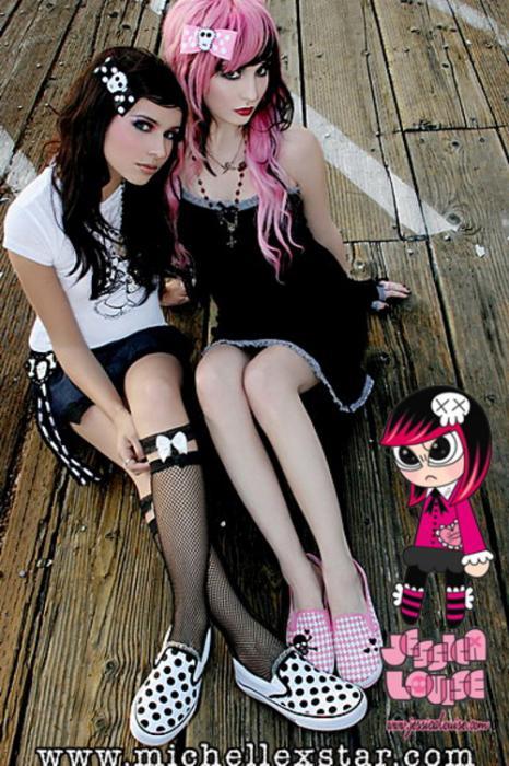Audrey & Hanna *-*