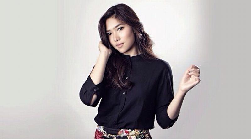 Foto Isyana Sarasvati Penyanyi Indonesia Yang Cantik no foto bugil Isyana Sarasvati telanjang
