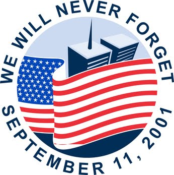 We Shall Never forget