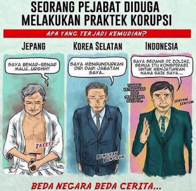 Beberapa Hal ini Hanya Ada di Indonesia!