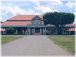 Info Obyek Wisata Keraton Yogyakarta gambar 1