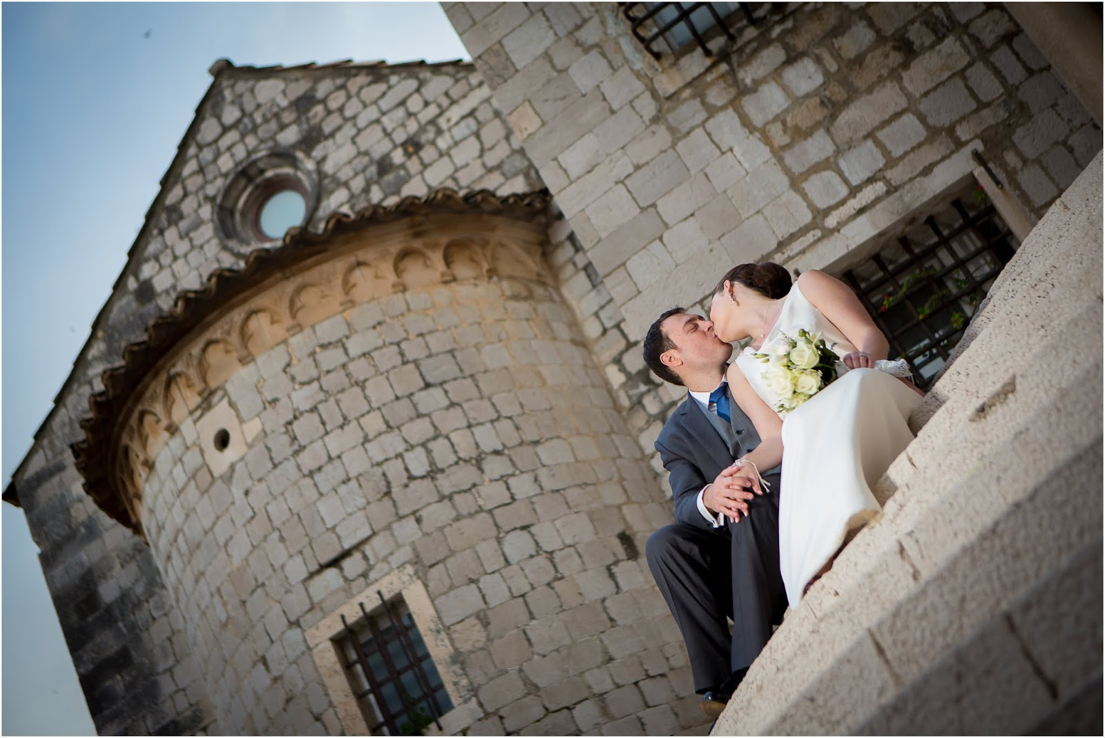 Dubrovnik Riviera Weddings photography