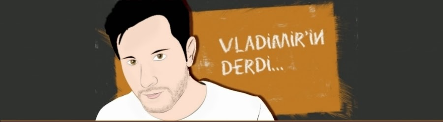 Vladimir'in derdi