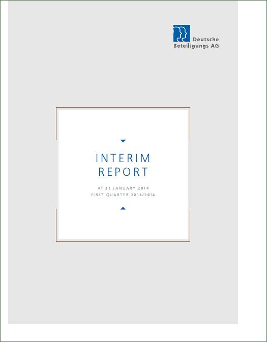 DBAG, Q1, 2014, report, front