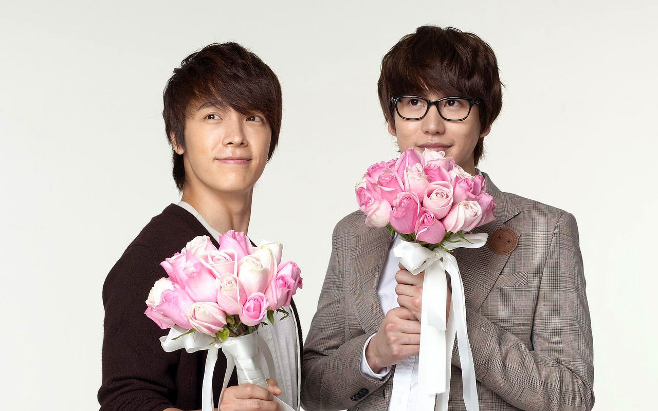Download image Super Junior Kyuhyun And Donghae PC, Android, iPhone ...