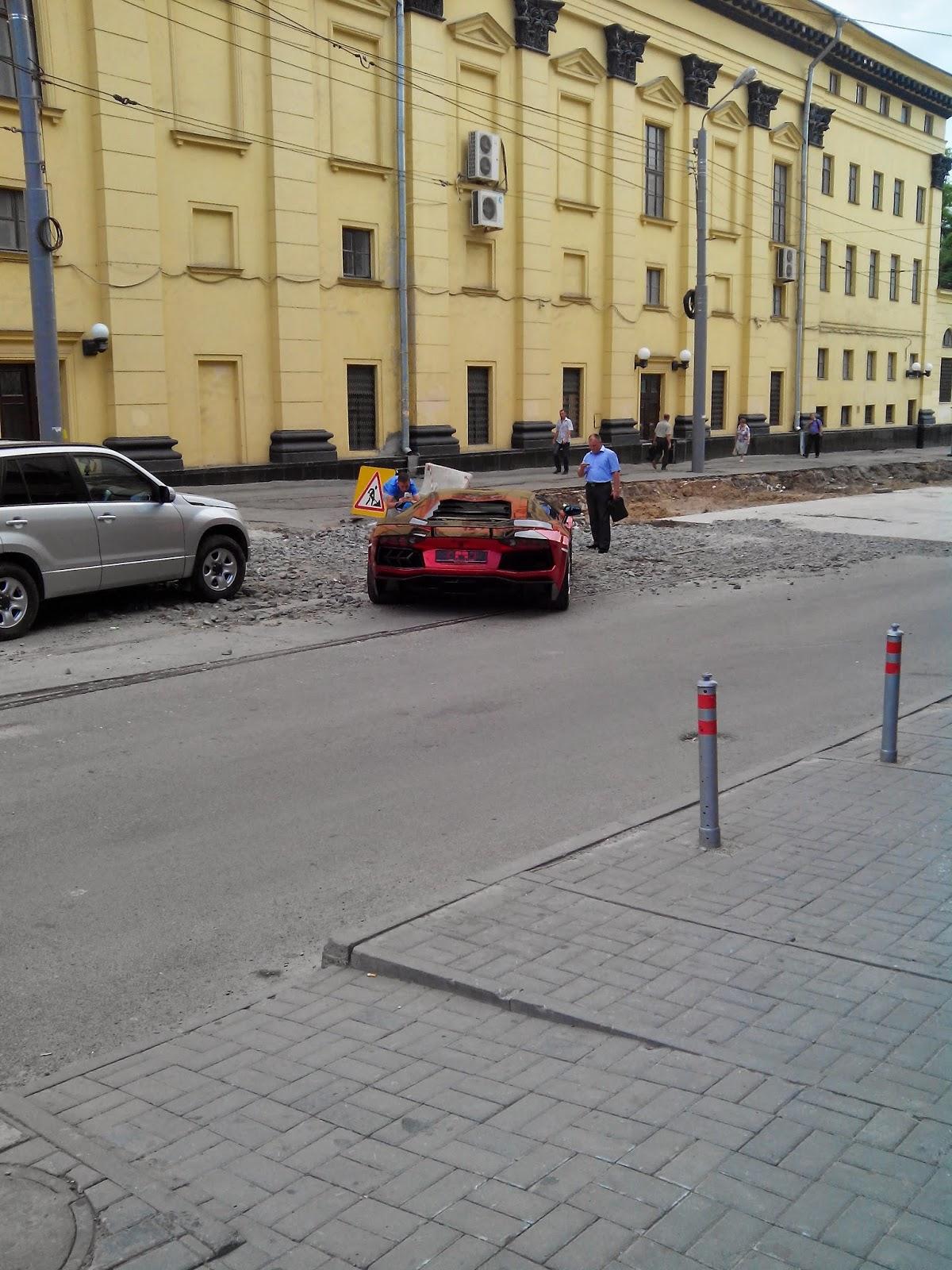 Aventador-в-Ростове