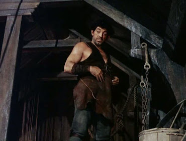 El halcón y la flecha | 1950 | The Flame and the Arrow