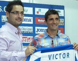 """ESPECIAL """"Víctor regresa a casa"""""""