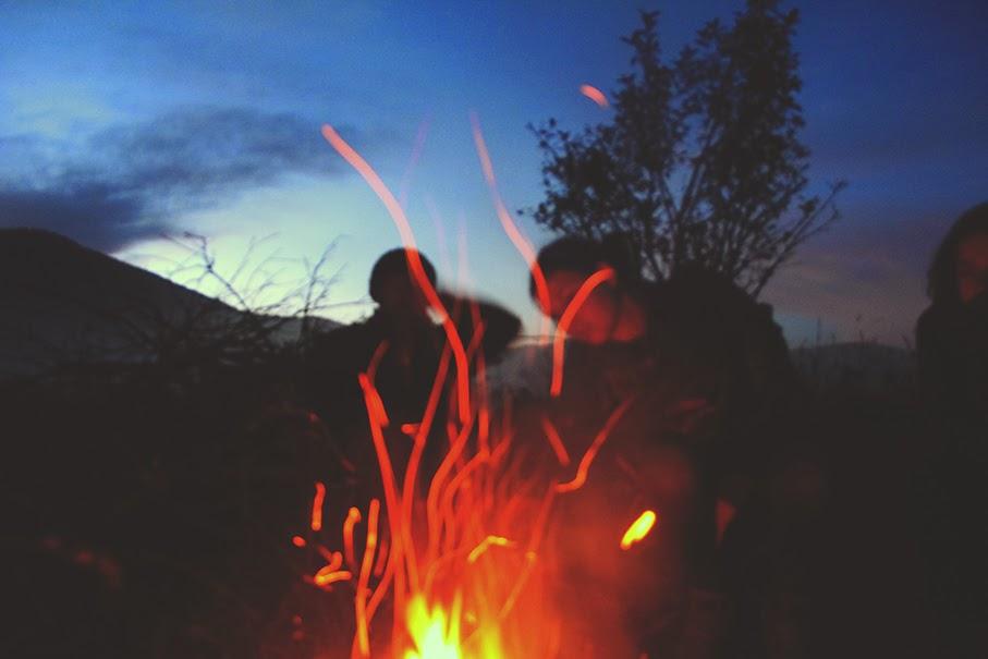 ognisko chorwacja