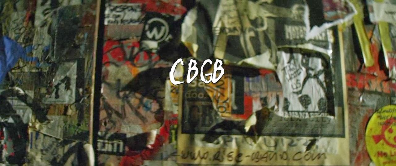 CBGB (2013) S2 s CBGB (2013)